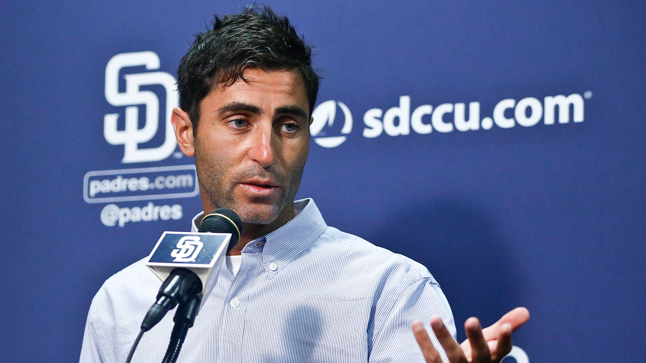 Preller looks to move forward after suspension