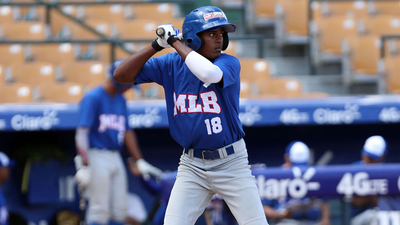 Padres Busy During International Signing Period